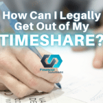 How Can I Legally Get Out of My Timeshare?